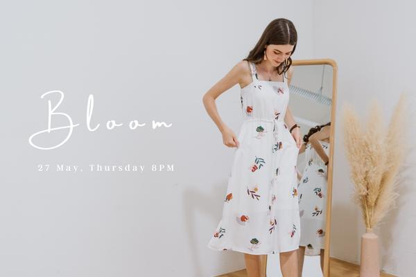 May IV - Bloom