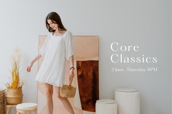 June I - Core Classics