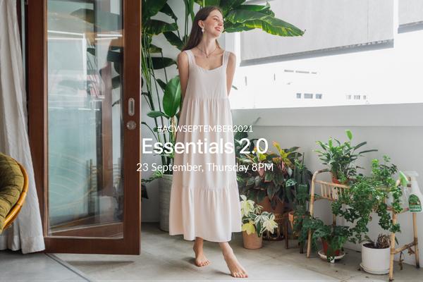 September II - Essentials 2.0