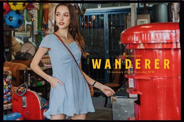 CNY V - Wanderer
