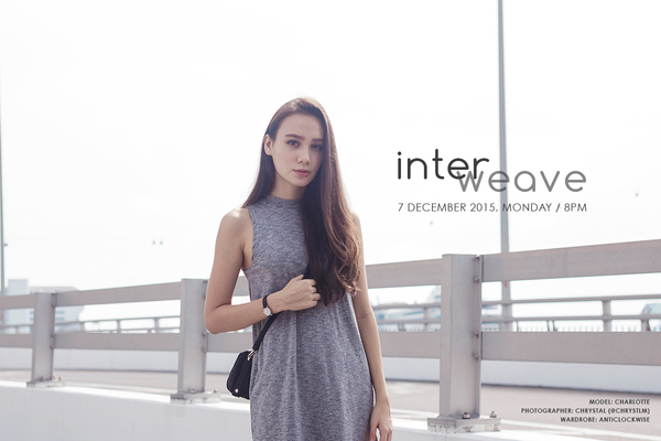 DECEMBER I - Interweave