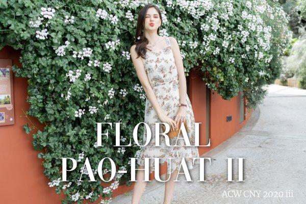 CNY III - FLORAL PAO-HUAT II