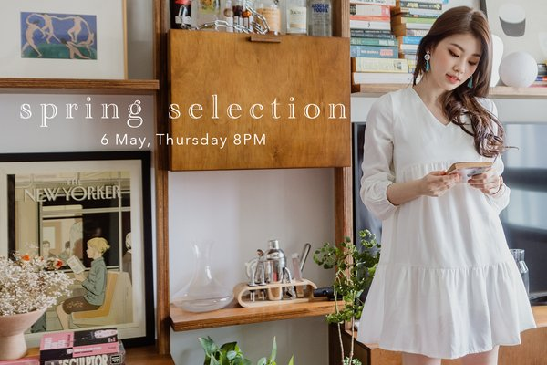 May I - Spring Selection