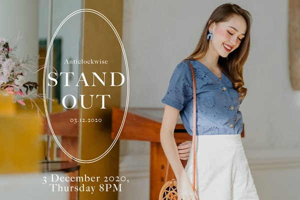 December I - Stand Out